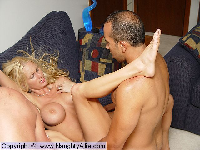 Hello There, My name is Allie and I'm a busty 24 year-old dirty talking  blonde nympho on a never ending journey to get laid. Since I have an  insatiable ...