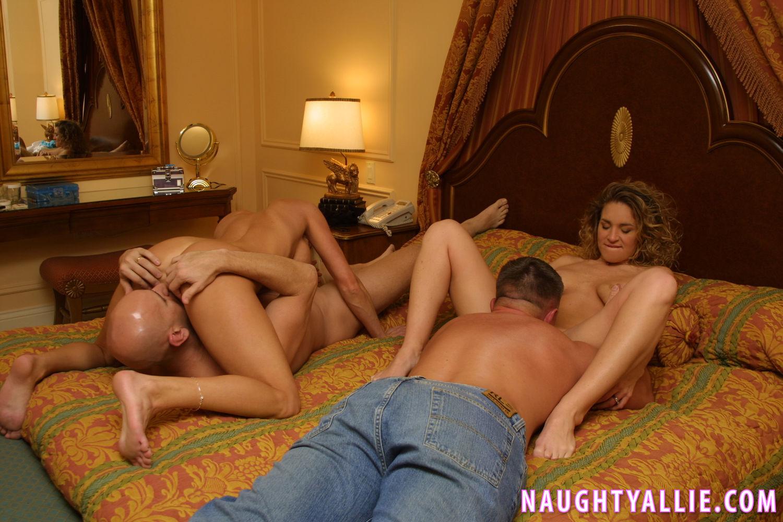 Nude naked ladies