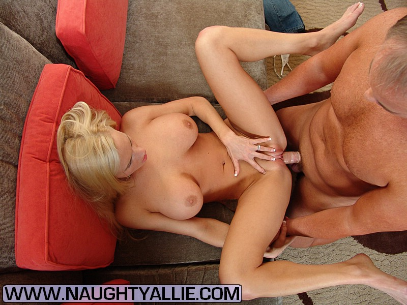 Allie amateur swapping wife