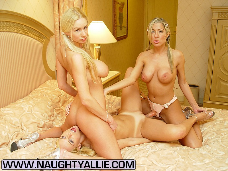 Three Busty Blondes Fucking I Hadnt Seen Julie In Over A Year And I Was Getting Really Excited About Seeing Her Again When She Asked If It Would Be Ok To