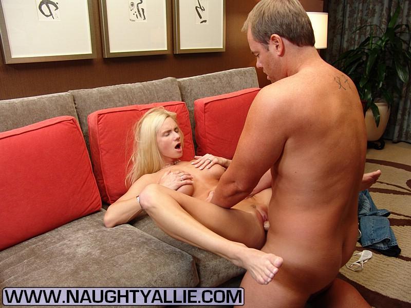 Naughty Allie Wife Swap